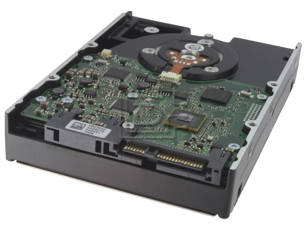 Hitachi 0B22890 0B23461 HUS154545VLS300 0XX517 XX517 SG-0XX517-12568-8BT-21W0-A00 SAS Hard Drives image 3