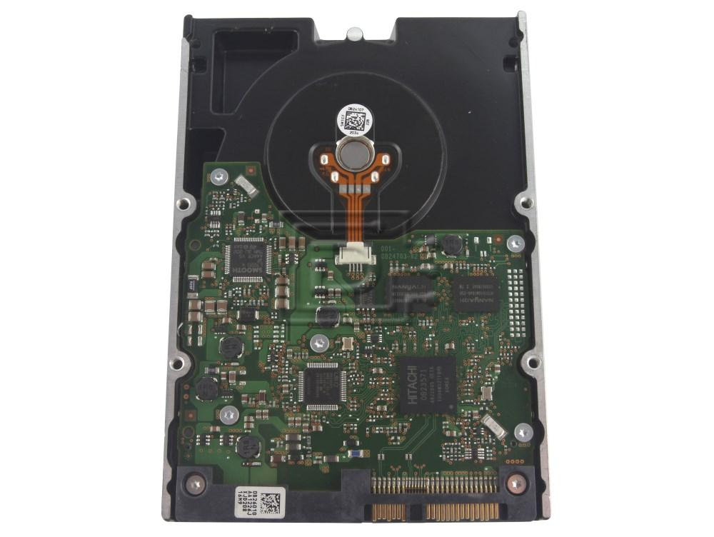 Hitachi 0B23663 HUS156060VLS600 SAS Hard Drives image 2