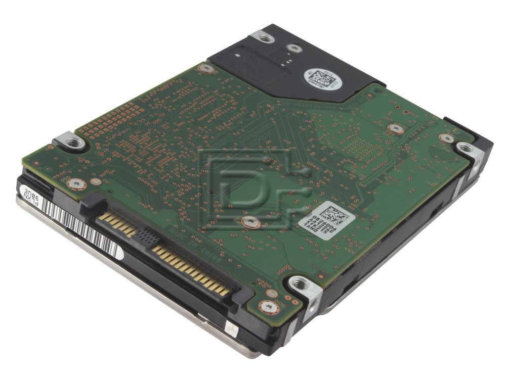 Hitachi 0B23723 HUC151414CSS600 Laptop Hitachi SAS Hard Drive image 2