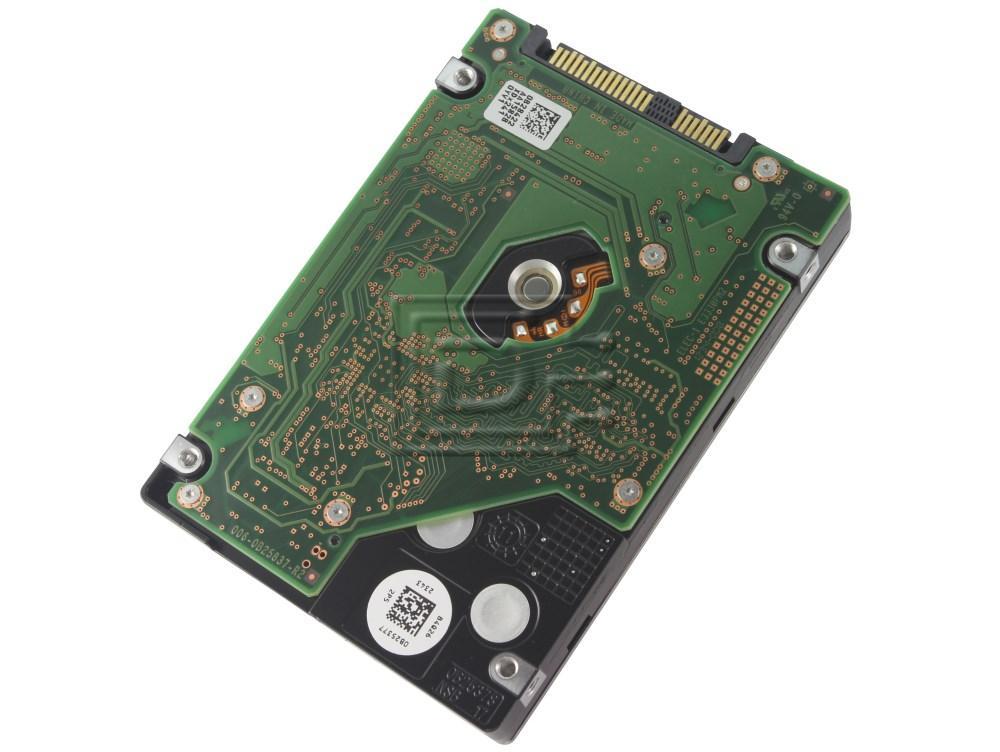 Hitachi 0B23909 HUC106060CSS600 W0B23909 SAS Hard Drive image 3