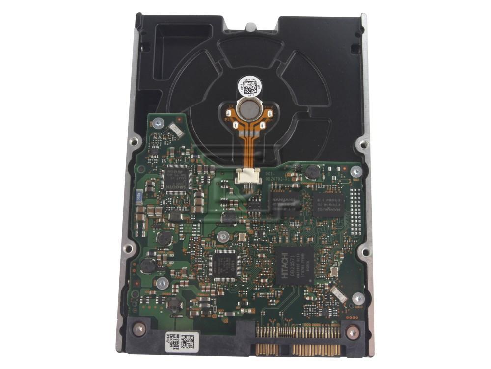 Internal Hard Drive Hitachi Data Systems 0B24531 450GB