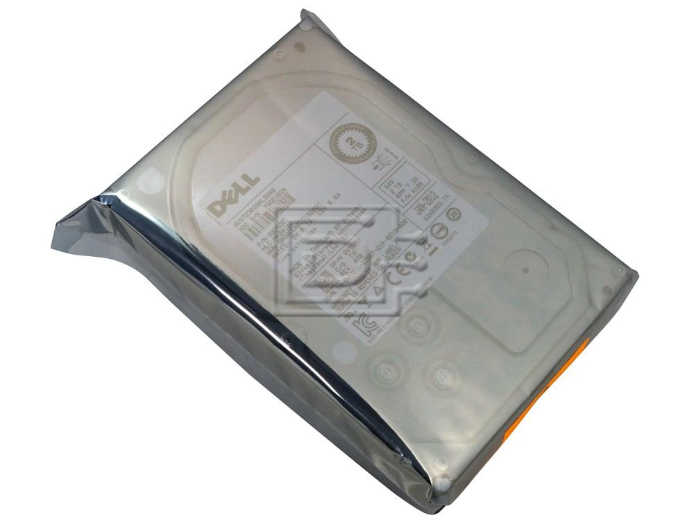 Hitachi 0B26321 0VYRKH VYRKH SAS Hard Drive 2TB 2000GB image 1