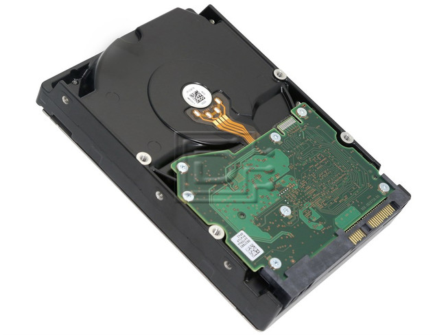 Hitachi 0B26321 0VYRKH VYRKH SAS Hard Drive 2TB 2000GB image 3