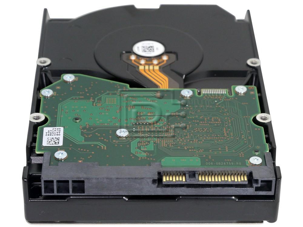 Hitachi 0B26321 0VYRKH VYRKH SAS Hard Drive 2TB 2000GB image 4