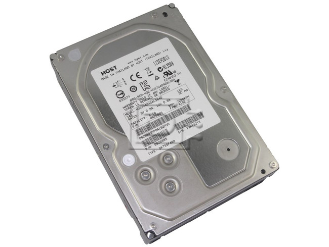 Hitachi Ultrastar 0B26885 4TB Hard Drive