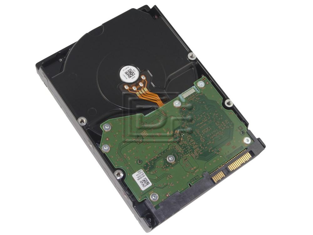 Hitachi 0B26885 HUS724040ALS640 SAS LFF Hard Drive image 3
