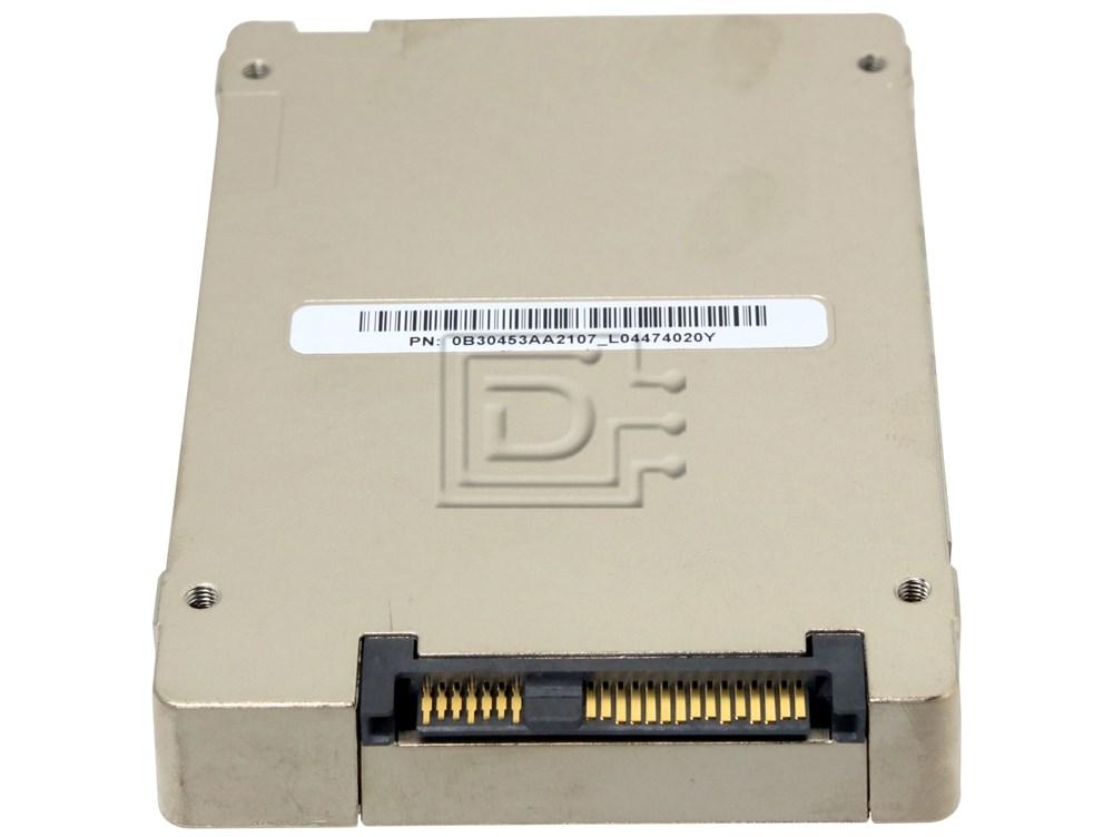 HGST HUSMM8040ASS201 Ultrastar SSD800MM 400GB 2.5 MLC TCG SAS 12GB//S SSD W//Tray