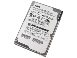 Hitachi 0B30780 HUS721010ASS600 SAS 1TB SFF Hard Drive