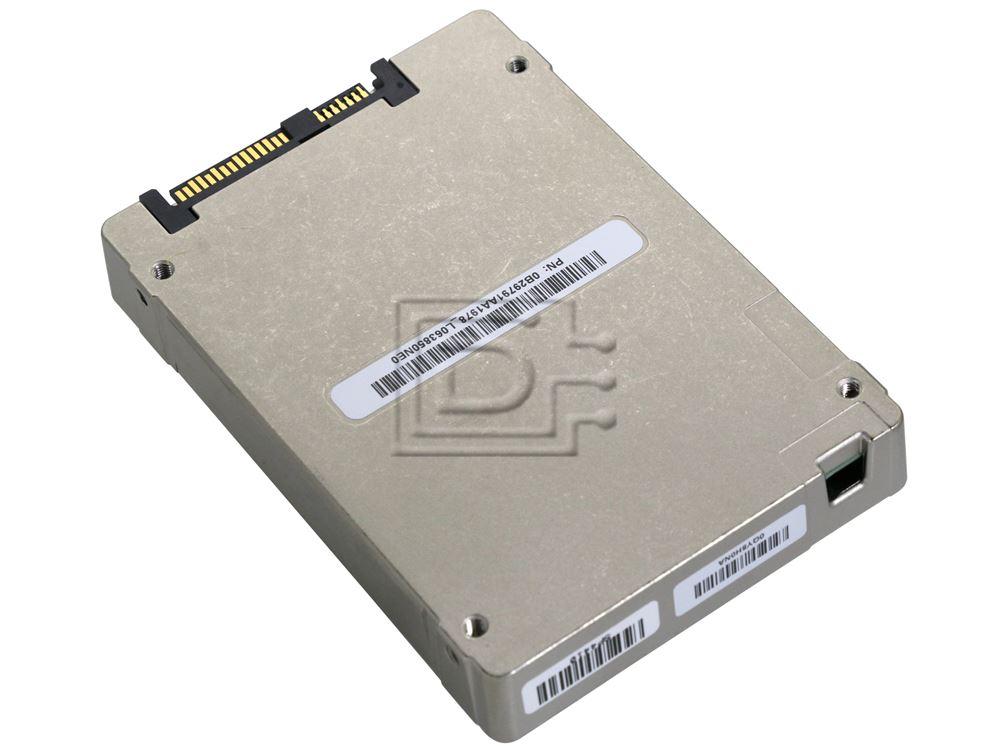 Hitachi 0B32200 HUSMM1640ASS205 HUSMM1640ASS200 SAS Solid State drive image 4