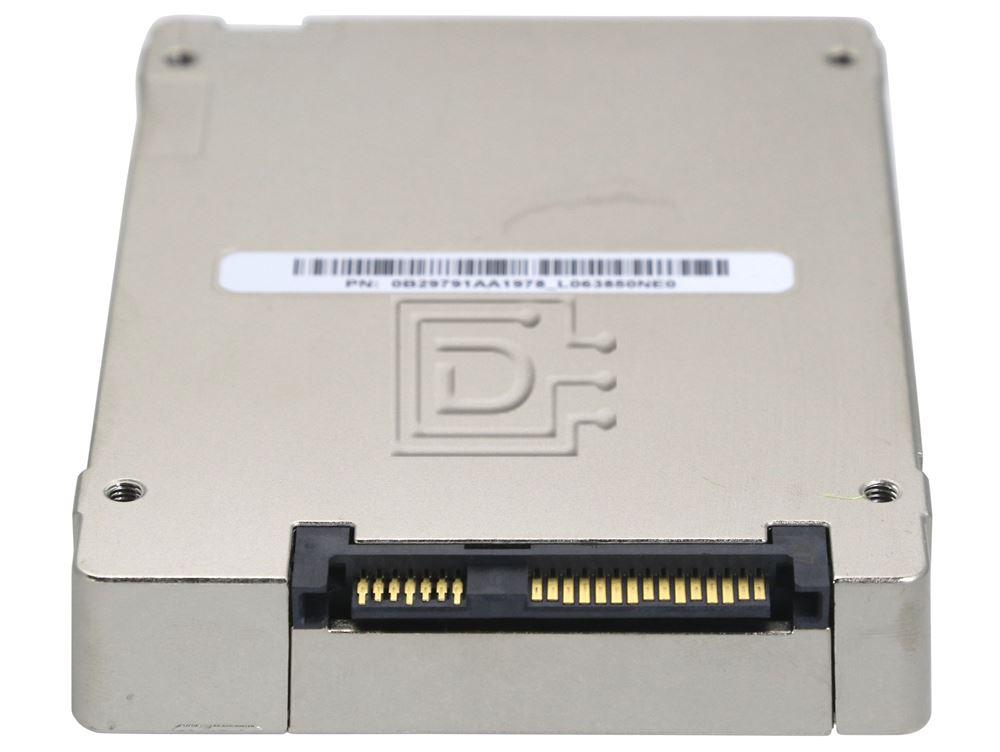 Hitachi 0B32200 HUSMM1640ASS205 HUSMM1640ASS200 SAS Solid State drive image 5