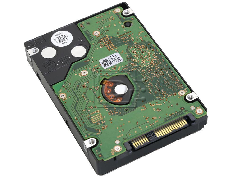 Hitachi 0B33068 HUC101860CSS204 785692-001 SAS Hard Drives image 3