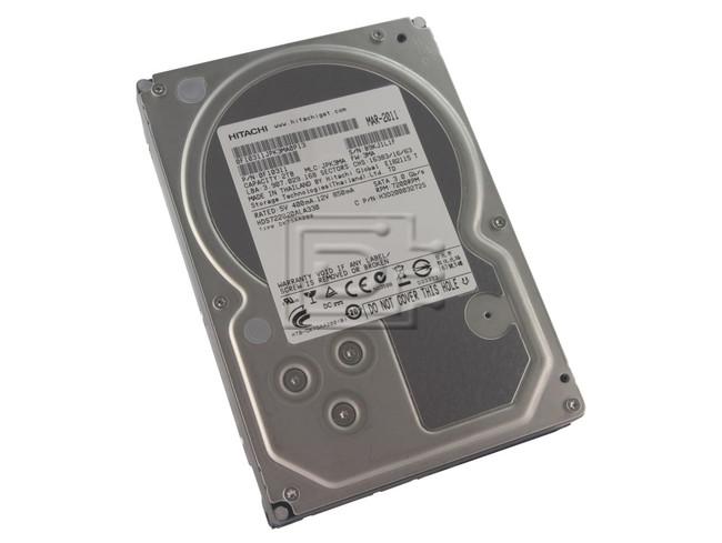 Hitachi Deskstar 7K2000 0F10311 SATA Hard Drive