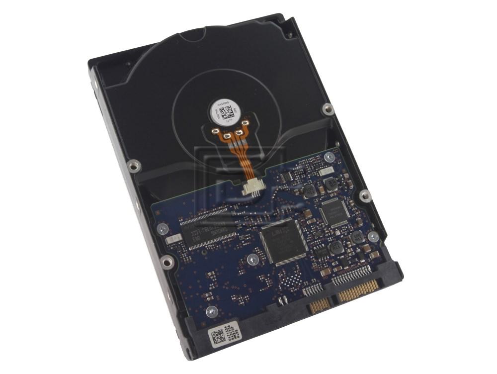 Hitachi 0F10311 HDS722020ALA330 H3D20003272S SATA Hard Drive image 2