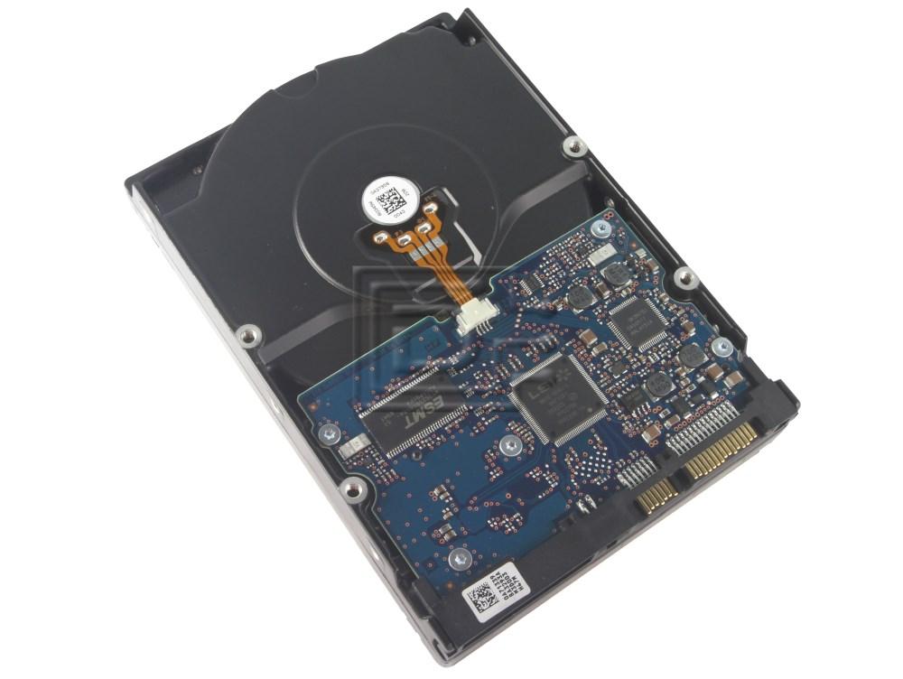 Hitachi 0F10452 HUA722020ALA330 SATA Hard Drive image 3