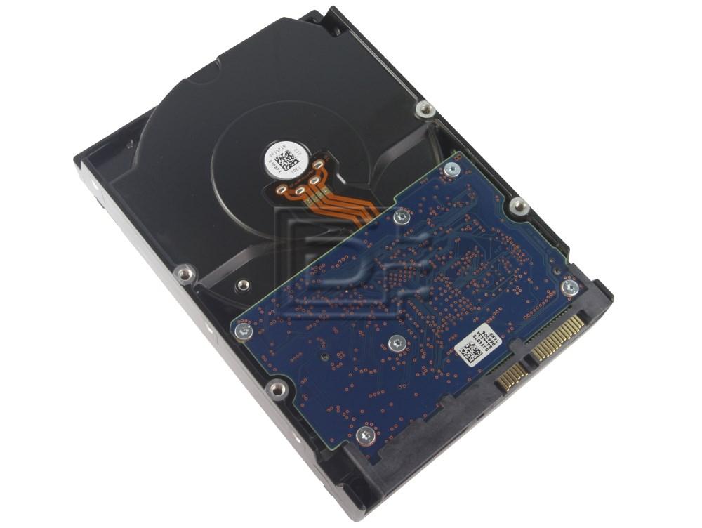 Hitachi 0F12456 HUA723030ALA640 Enterprise SATA Hard Drive 3TB image 3