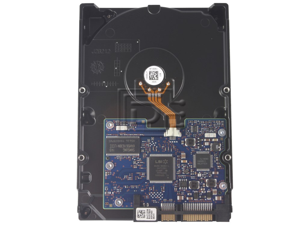 Hitachi 0F13700 HUA722050CLA330 0F11000 Laptop SATA Hard Drive image 2