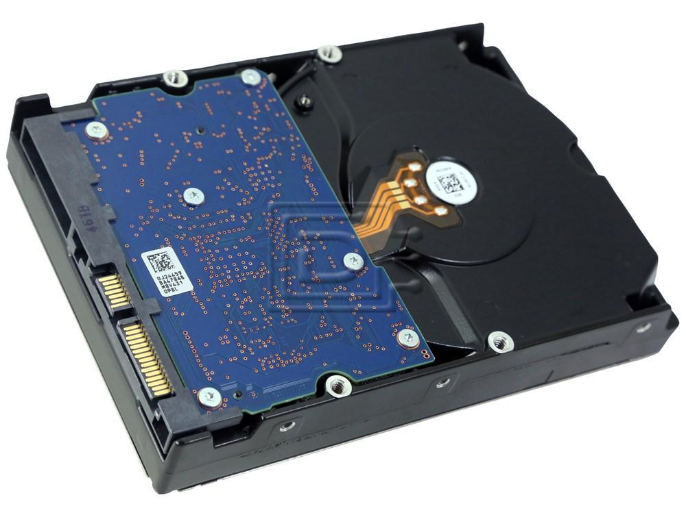 Hitachi 0F14685 HUS724020ALE640 SATA Hard Drive image 3