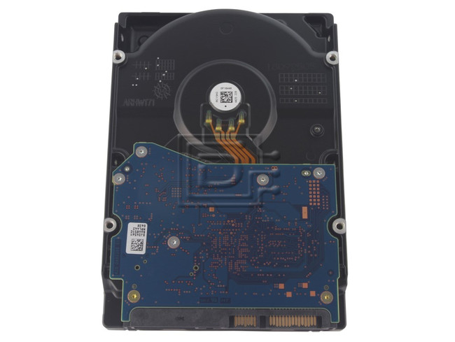 Hitachi 0F18335 HUS726060ALA640 HUS726060ALA641 6TB SATA Hard Drive image 2