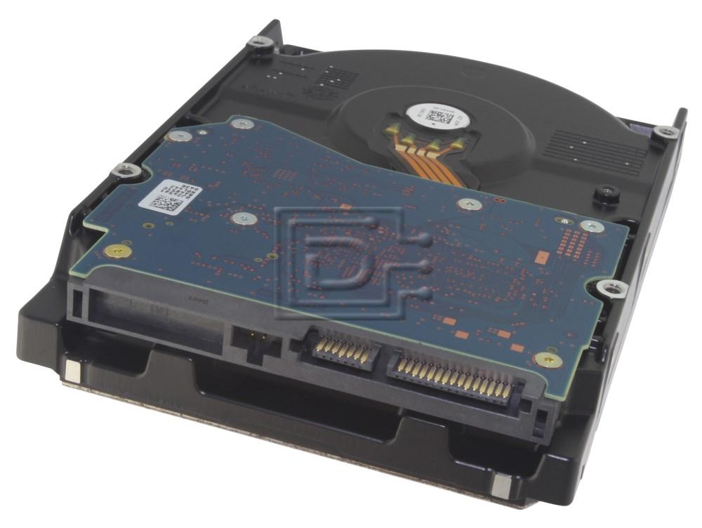 Hitachi 0F18335 HUS726060ALA640 HUS726060ALA641 6TB SATA Hard Drive image 3