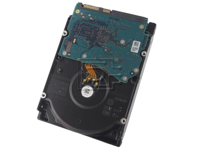 Hitachi 0F18370 HUS726060ALS640 HUS726060ALS641 HUS726060ALS644 6TB SAS Hard Drive image 2