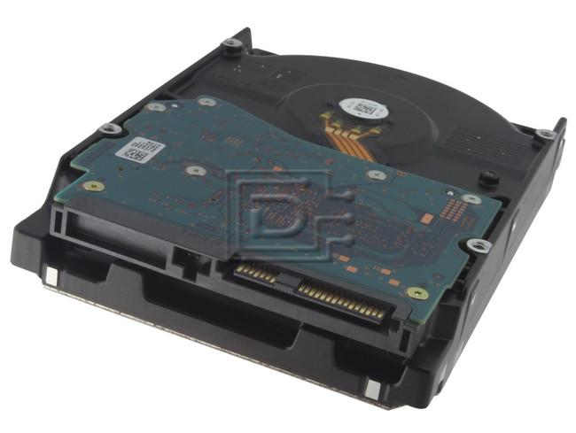 Hitachi 0F18370 HUS726060ALS640 HUS726060ALS641 HUS726060ALS644 6TB SAS Hard Drive image 3