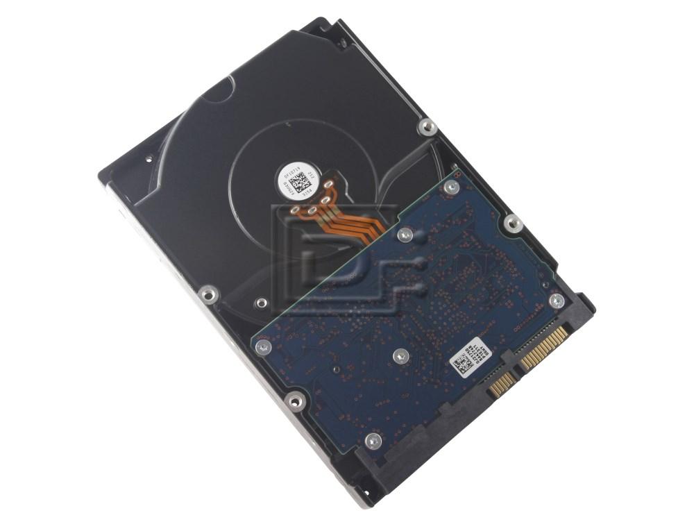 Hitachi 0F19448 HUS724040ALA640 GCHH1 0GCHH1 0N36YX N36YX SATA Hard Drive image 3