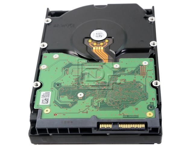 Hitachi 0F22814 HUS726040AL4214 SAS Hard Drive image 4
