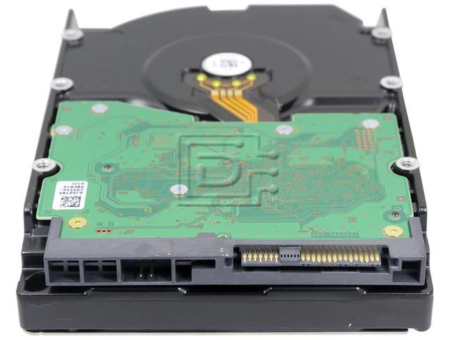 Hitachi 0F22902 HUS726060AL4214 X85RH 0X85RH SAS Hard Drive image 4