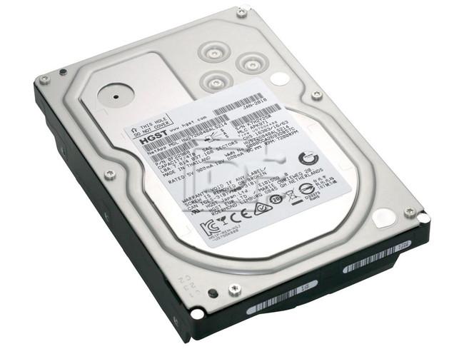 Hitachi HUS726040ALS214 HUS726040ALS210 0F22941 0F22959 0F22968 SAS Hard Drive image 1