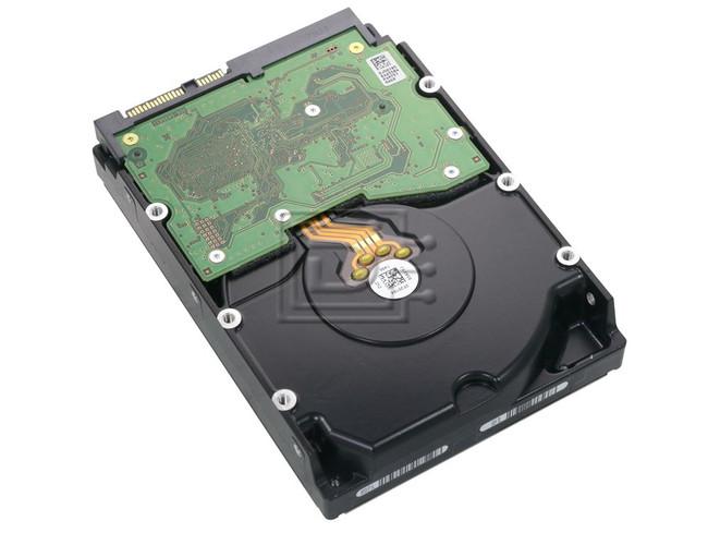 Hitachi HUS726040ALS214 HUS726040ALS210 0F22941 0F22959 0F22968 SAS Hard Drive image 3