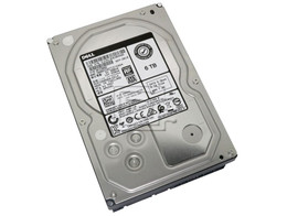 Hitachi 0F23082 HUS726060ALE614 908XX 0908XX SATA Hard Drives