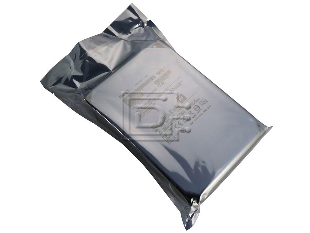 Hitachi 0F23267 HUH728080ALE600 SATA Hard Drive image