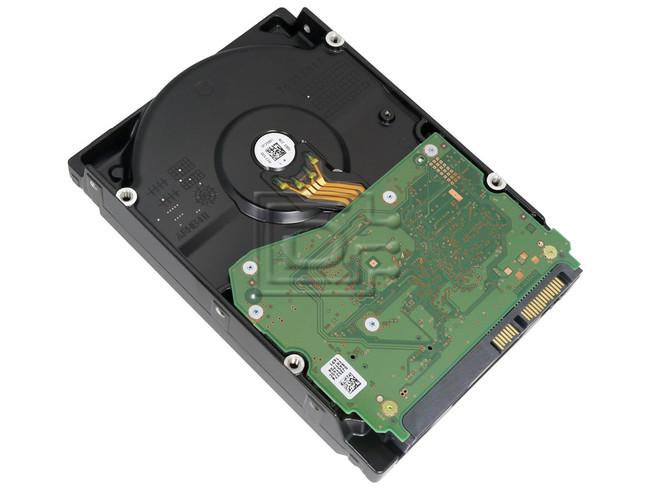 Hitachi 0F23267 HUH728080ALE600 SATA Hard Drive image 3