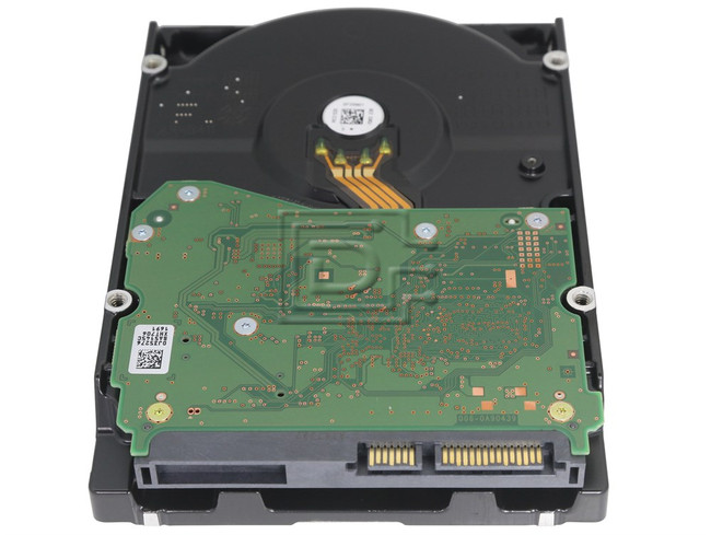 Hitachi 0F23267 HUH728080ALE600 SATA Hard Drive image 4