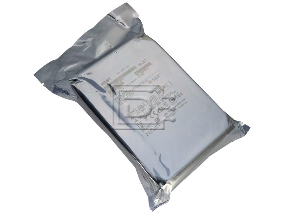 Hitachi 0F23268 HUH728080AL5200 SAS Hard Drive image 1