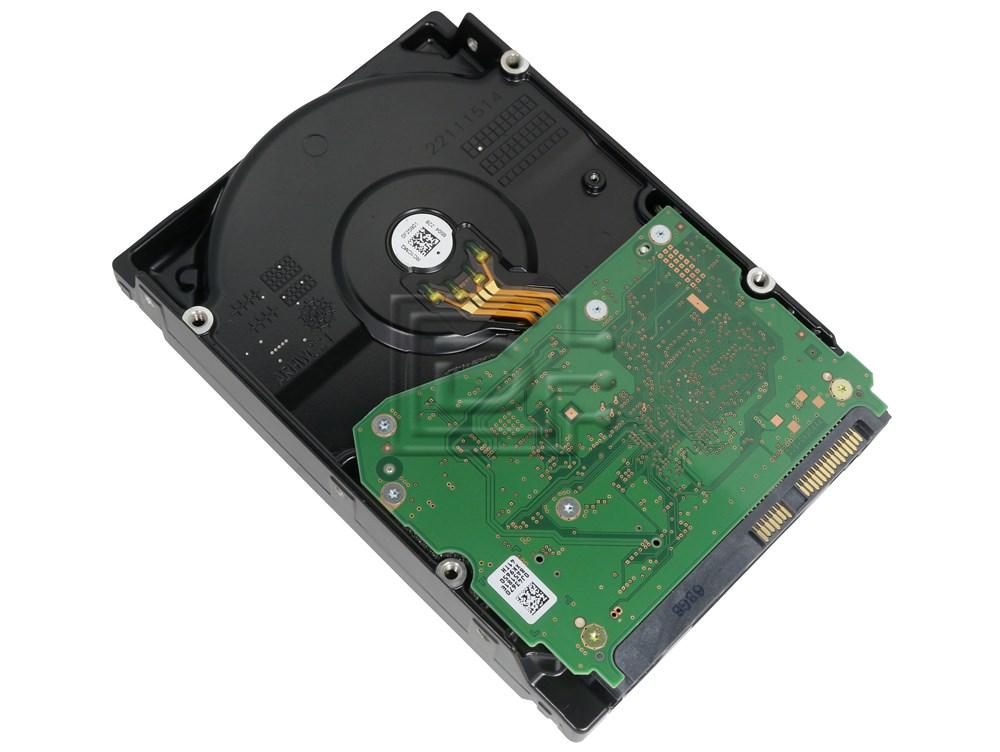 Hitachi 0F23268 HUH728080AL5200 SAS Hard Drive image 3