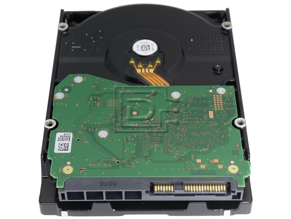 Hitachi 0F23268 HUH728080AL5200 SAS Hard Drive image 4