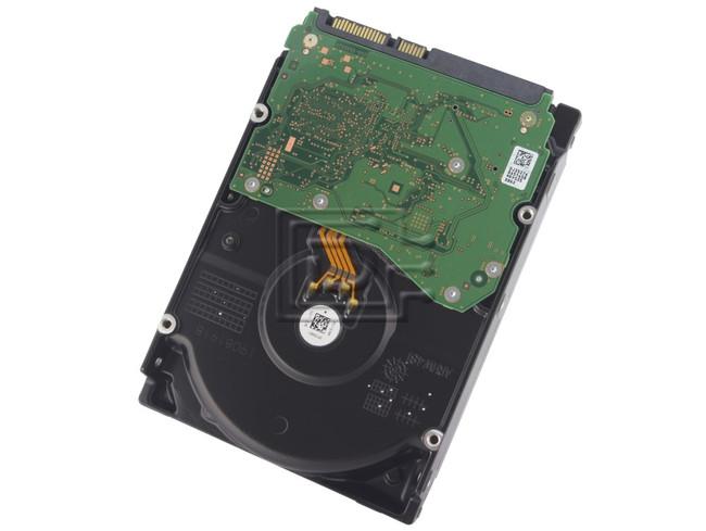 Hitachi 0F23694 HUH728080ALE604 0F23668 0J6RTX J6RTX SATA Hard Drives image 2