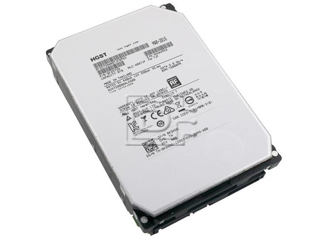 Hitachi 0F25739 HUH728080ALE600 SATA Hard Drive image 1