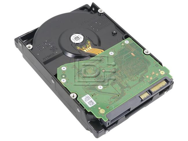 Hitachi 0F25739 HUH728080ALE600 SATA Hard Drive image 3