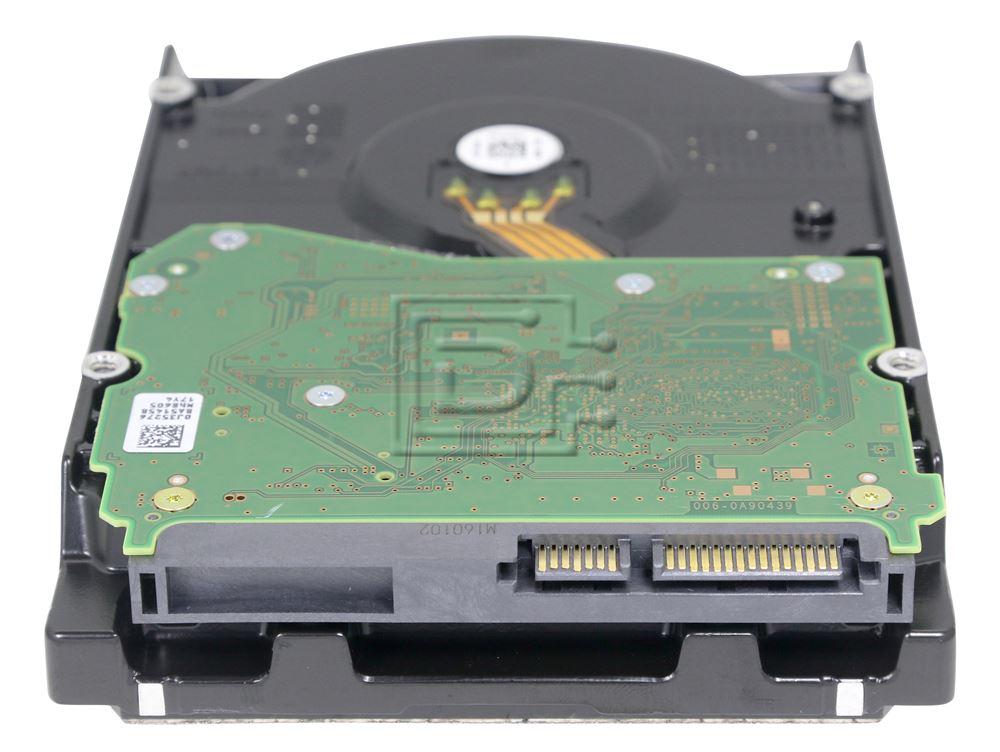 "NEW HGST 8TB He8 HUH728080ALE600 0F25739 0K5HDG 7.2K SATA 6Gb//s 3.5/"" 128MB HDD"