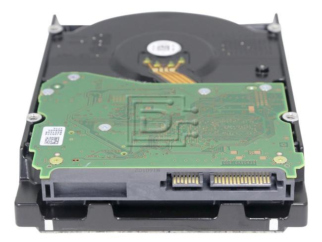 Hitachi 0F25739 HUH728080ALE600 SATA Hard Drive image 4