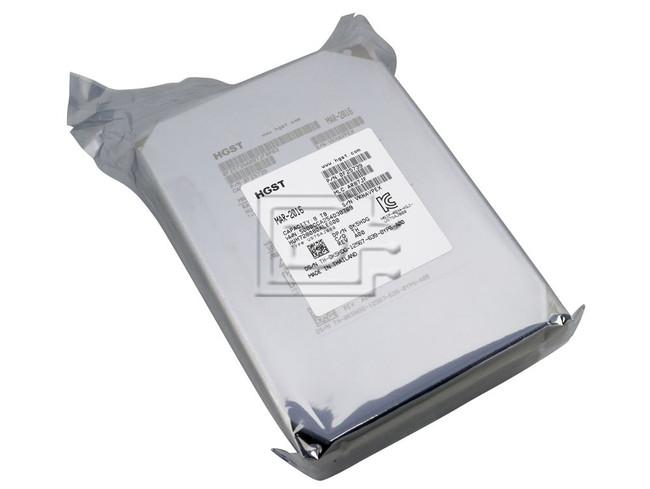 Hitachi 0F25739 HUH728080ALE600 SATA Hard Drive image 5