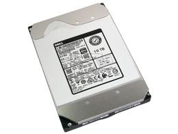 Hitachi 0F27439 HUH721010AL5200 YG2KH 0YG2KH SAS Hard Drive 10TB 4Kn