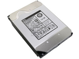 Hitachi 0F29535 HUH721212AL5200 9HXK6 09HXK6 SAS Hard Drive