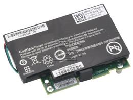 Dell 0H21G 00H21G IBBU07 L3-25034-10B L1-25034-02 BBU07 LSI00161 RAID Battery
