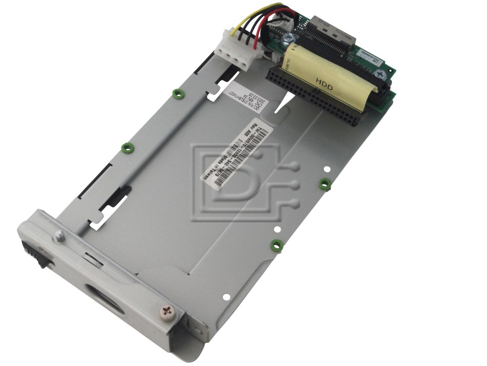 Dell 0W070 00W070 Dell Trays / Caddy / Caddies IDE Hard Drives image 1