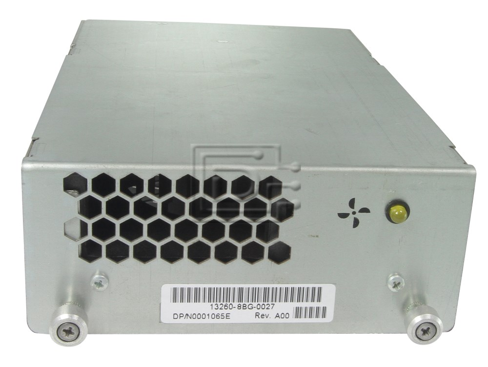 Dell 1065E PowerVault 200S Fan Assembly image 1