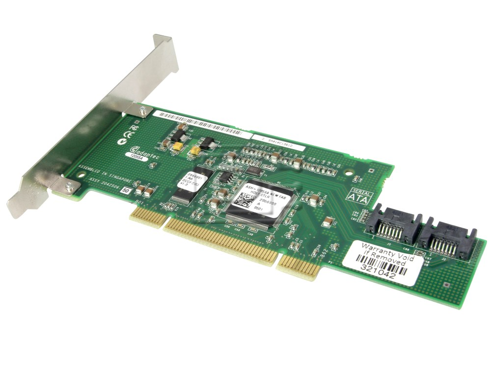 ADAPTEC 1205SA SATA Controller image 1