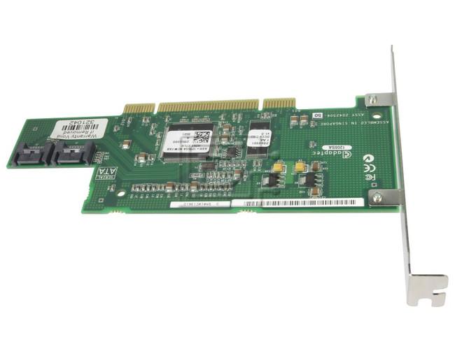 ADAPTEC 1205SA SATA Controller image 2